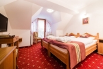 Pokoj Standard hotel Aphrodite