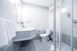 Koupelna hotel Aphrodite