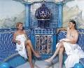 Wellness aktivity pro ubytované v Aphrodite