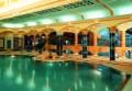 Bazény a plavání v hotelu Aphrodite