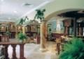 Vnitřní prostory hotelu Aphrodite