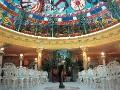 Velký kulturní sál hotelu Aphrodite
