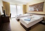 Pokoj Standard hotel Diplomat