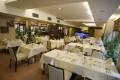 Jídelna a restaurace hotelu Diplomat