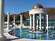 Venkovní bazén v areálu Palace Aphrodite