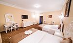 Pokoj De Luxe, Hotel Palace Aphrodite