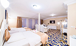 Suite, hotel Palace Aphrodite