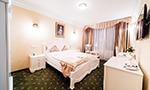Pokoj Superior, Hotel Palace Aphrodite