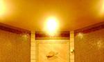 Solní sauna
