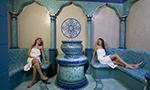 Mentolová sauna
