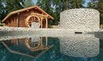 Horký & Studený přírodní bazén