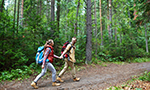 Výlety do okolní slovenské přírody
