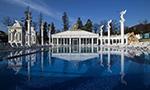 Plavecký a rekreační bazén