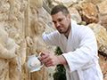 Pitná kůra, léčivá voda z přírodních zdrojů Rajeckých Teplic