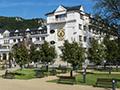 Hotel Palace Aphrodite**** Rajecké Teplice