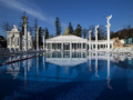 Hotelová restaurace Apolon