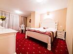 Pokoj Comfort v hotelu Palace Aphrodite****