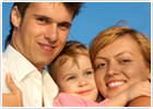 Rodiny s dětmi