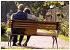 Senioři a starší lidé